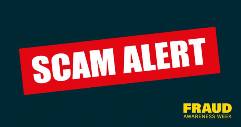POOFness FRAUDSTERS for APR 7: I HOPE YOU DANCE  Scam-alert-fraud