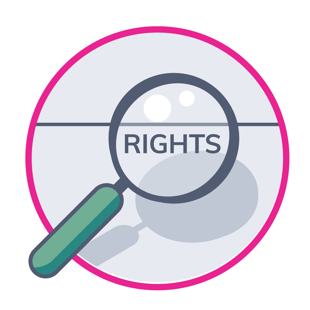 Rights Finder